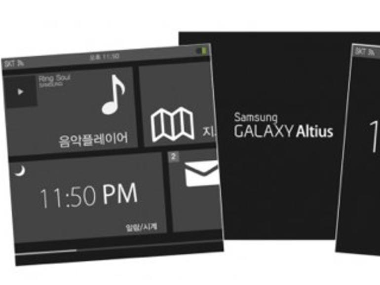 """""""iWatch"""": Samsung-Smartwatch vor vergleichbarem Apple-Produkt auf dem Markt?"""