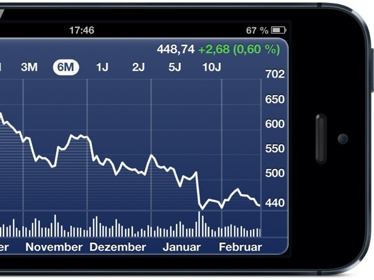 Apple-Abgesang: Das neue Reality Distortion Field