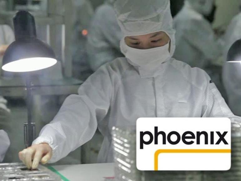 """TV-Tipp: """"Apple Stories"""", 23. Februar 2013 um 22.30 Uhr auf Phoenix"""