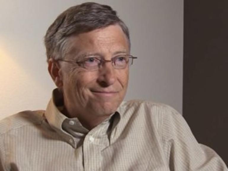 Emotionales Interview: Bill Gates spricht über sein letztes Treffen mit Steve Jobs