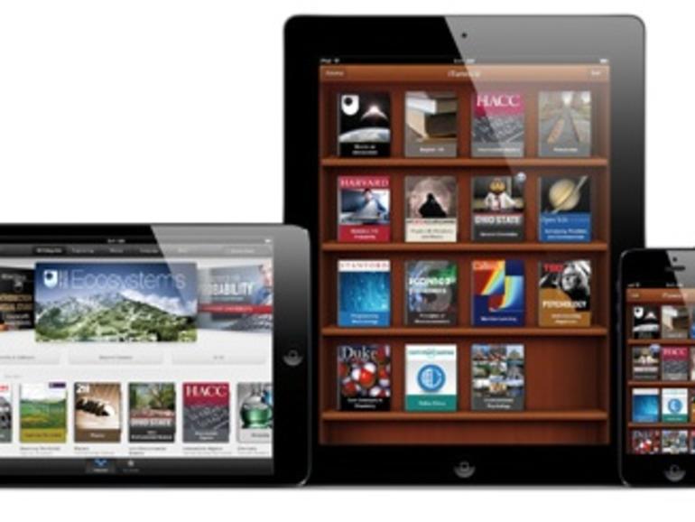 Update für iTunes U verbessert Unterstützung verschiedener Sprachen