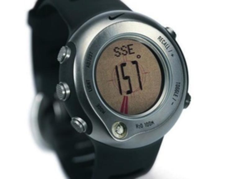 iWatch: Nike-Armbanduhren als Design-Inspiration für Apple?