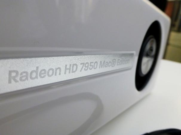 SapphireRadeon HD 7950 Mac:Verkaufsstart der neuen High-End-Grafikkarte