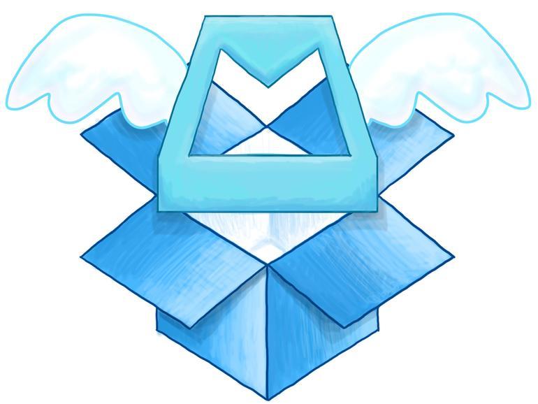 Dropbox kauft Mailbox, verspricht Weiterentwicklung der E-Mail-App
