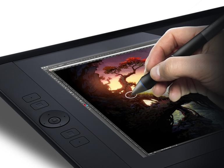 Cintiq 13HD: Wacom stellt neues Grafiktablett vor