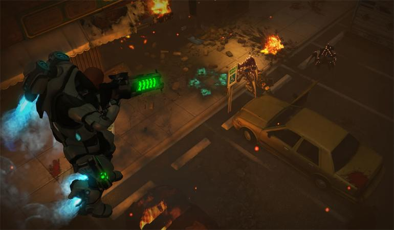 XCOM: Enemy Unknown kommt für iPhone und iPad