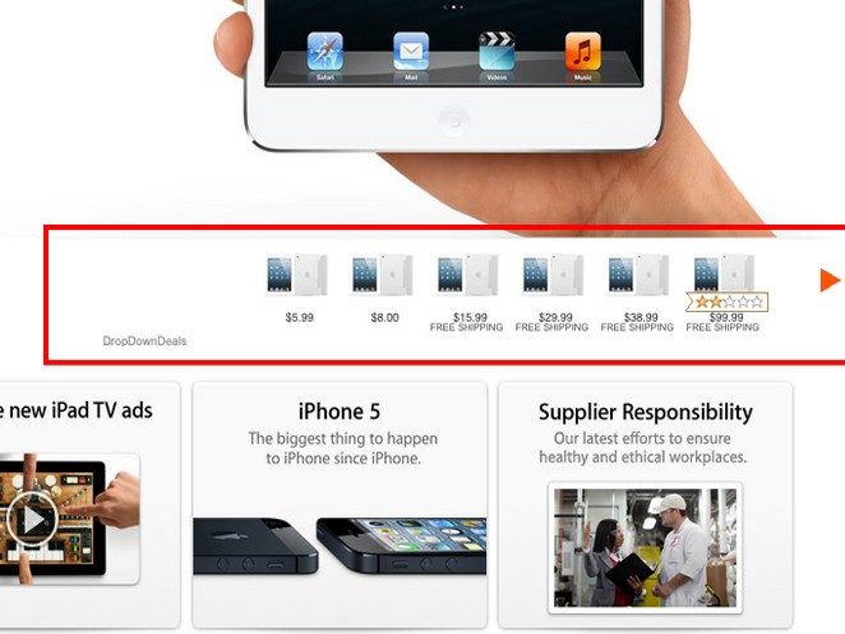 Apple blockiert Yontoo-Adware