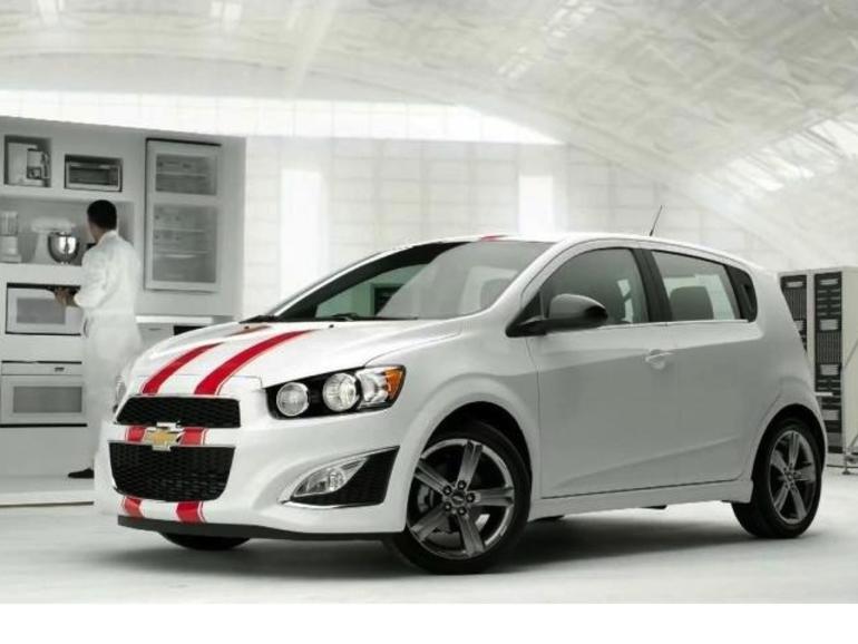 """""""Eyes Free"""": General-Motors-Marke Chevrolet wirbt für Siri"""