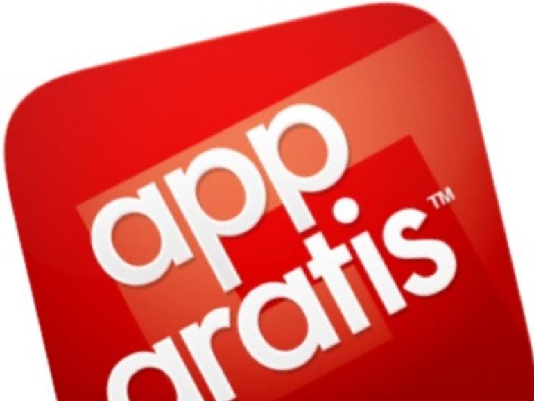 Frankreich kämpft für AppGratis und gegen Apple