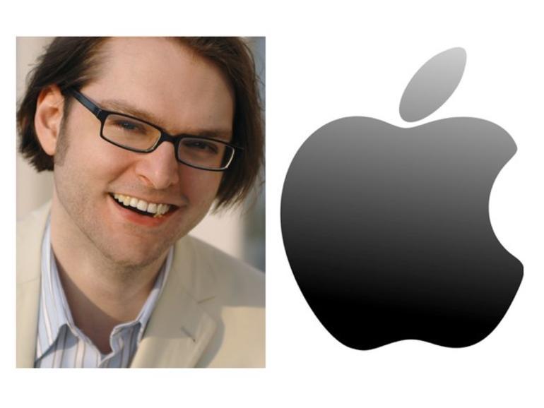 Apple-Aktie: Die Spannung steigt