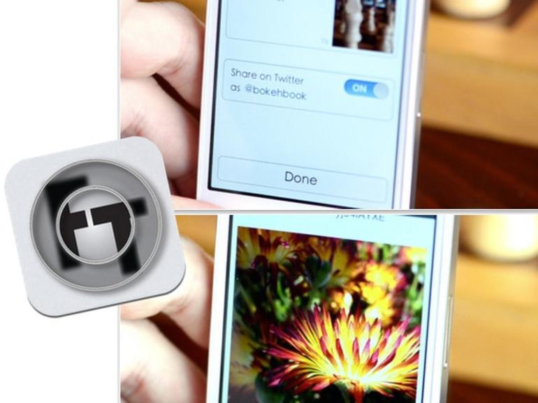 FocusTwist: iPhone-App ahmt Lytro-Kamera nach