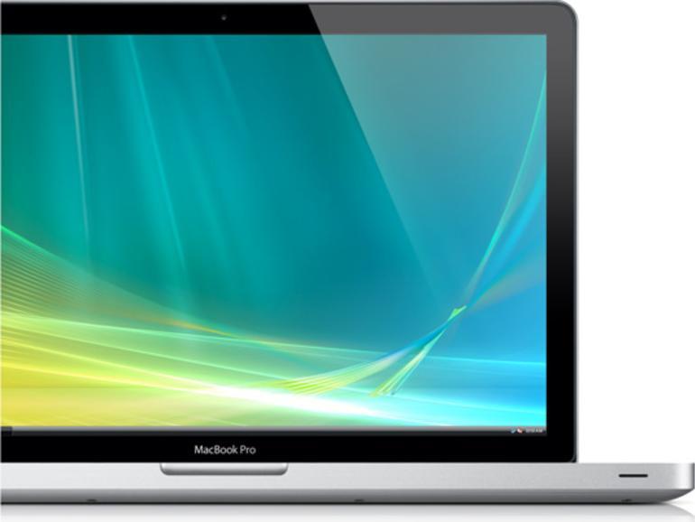 MacBook Pro als bestes Windows-Notebook ausgezeichnet