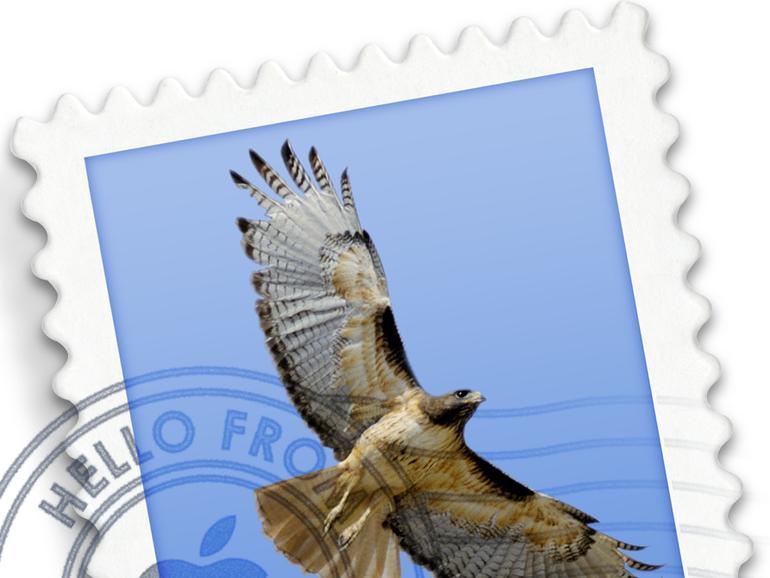 """Mail.app: E-Mails als """"Reiner Text"""" versenden"""