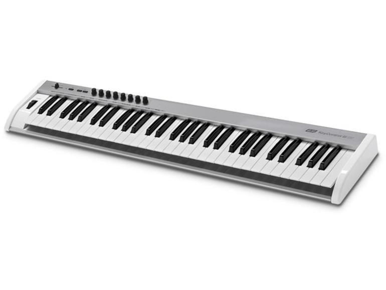 ESI KeyControl 61 XT - USB Controller Keyboard