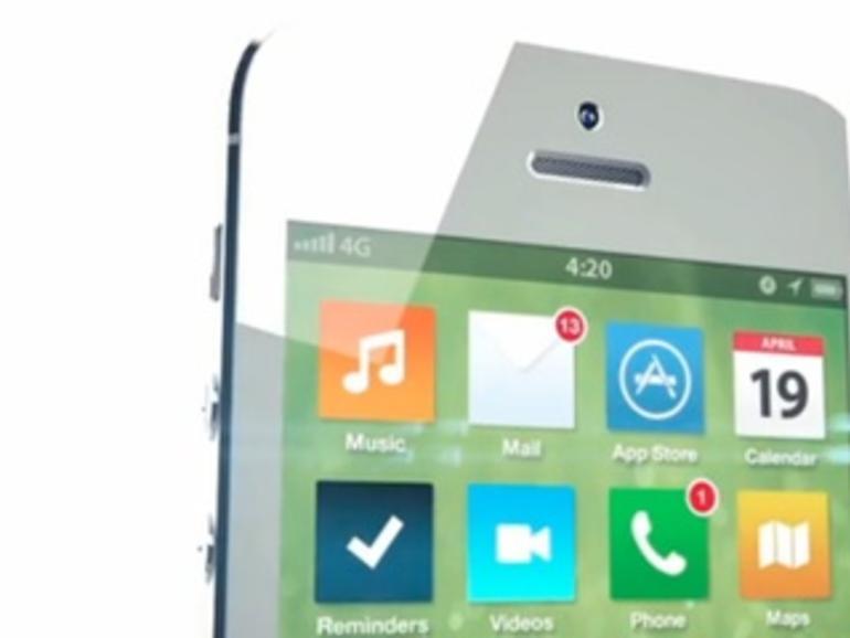 Video: So könnte das runderneuerte iOS 7 aussehen