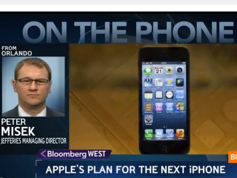 iPhone 5S: Aktuelle Gerüchte im Überblick