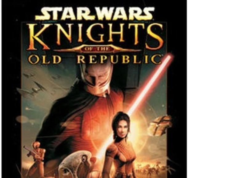 """Vertippt: Aspyr deutet Veröffentlichung des Spieleklassikers """"Star Wars: KOTOR"""" für das iPad an"""