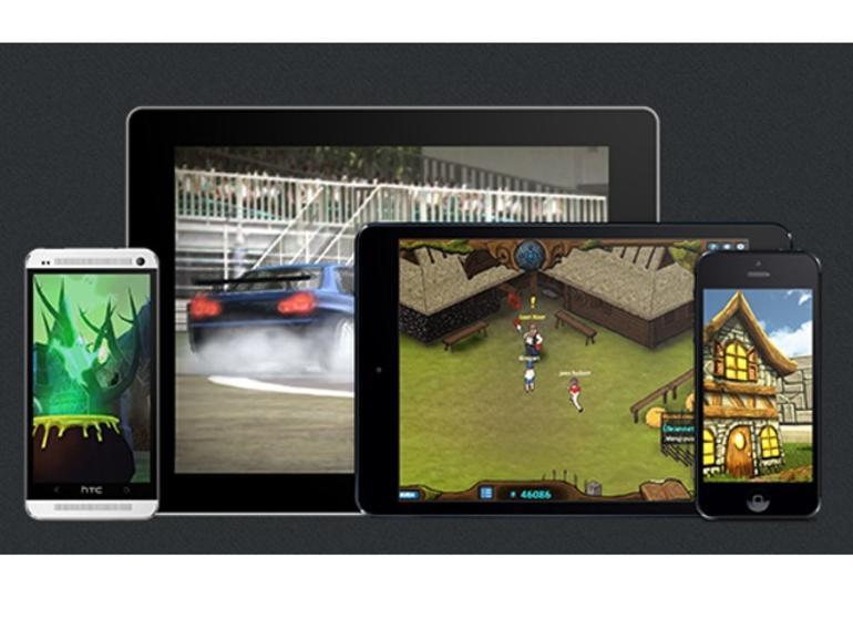 Spieleentwicklung für das iPhone & iPad: Unity-Plattform ab sofort kostenlos