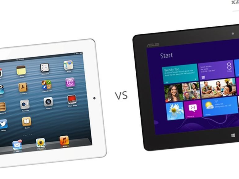 Gartner: iOS- und OS-X-Geräte werden Windows-Systeme 2015 überholen