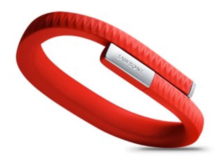 Im Test: Jawbone Up, das Bluetooth-Fitnessarmband für das iPhone