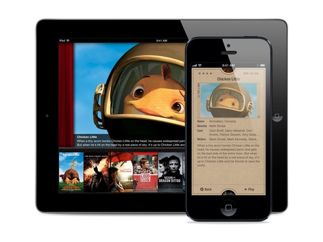 """iOS-Videoplayer Infuse erhält Update, AirPlay-Support und Webinterface """"coming soon"""""""