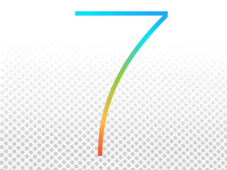 WWDC 2013: Erste Banner unterstreichen minimalistisches iOS 7 und OS X 10.9