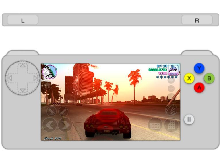 Apple stellt iOS-Entwicklern Programmierhinweise für Joysticks zur Verfügung