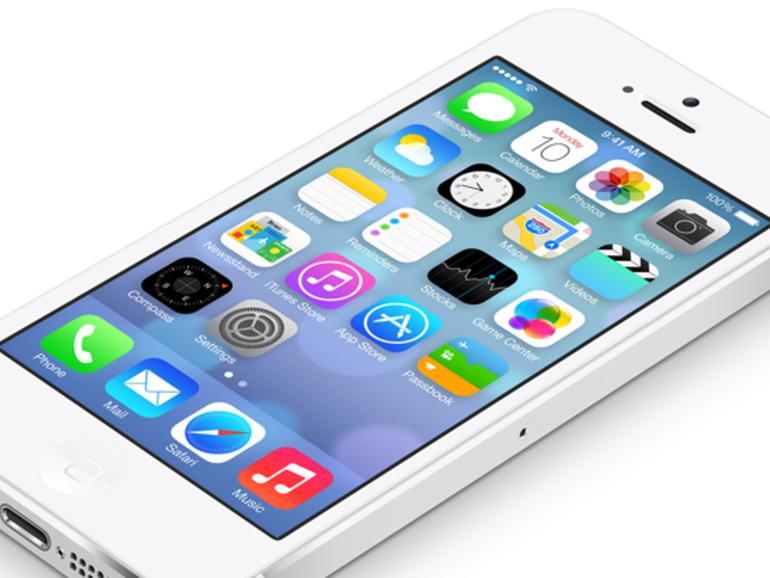 iOS 7: Neue Foto-APIs zur Lächel-Erkennung