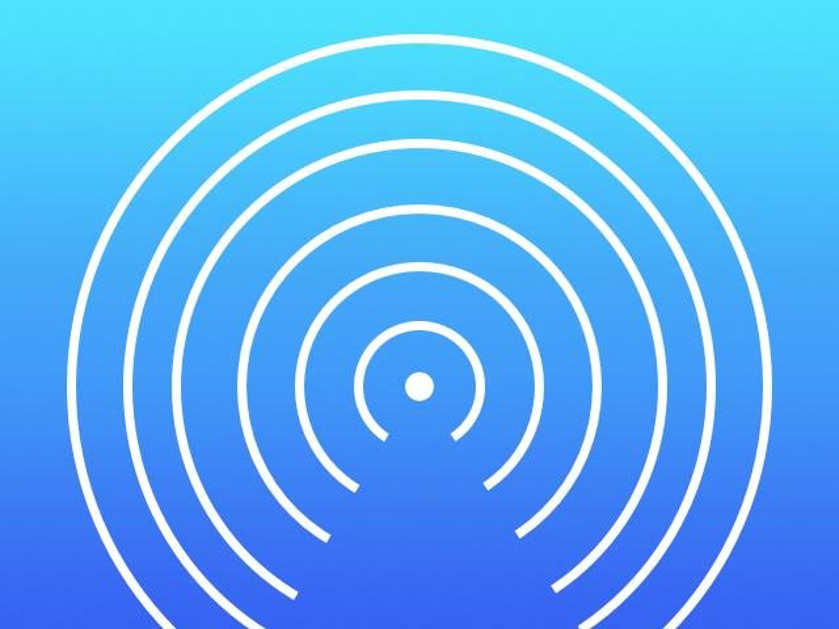 iOS 7: So funktioniert AirDrop-Sharing