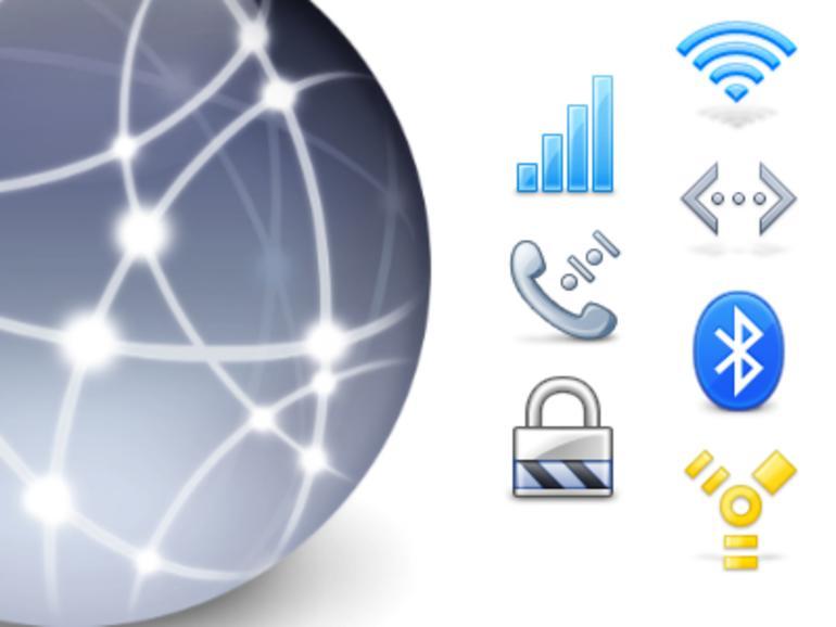 OS X: Netzwerk-Verbindungen nach Priorität sortieren