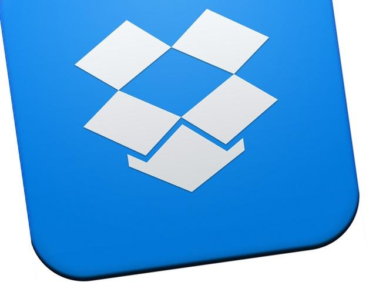 Neue Geste und verbesserter Foto-Upload: Dropbox 2.3 für iOS veröffentlicht