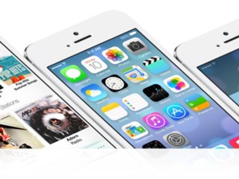 iOS 7: Über diese neuen Features dürfen sich App-Entwickler freuen