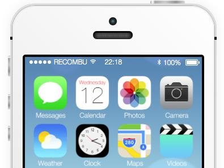 Apple bittet Entwickler um iOS-7-optimierte App-Symbole