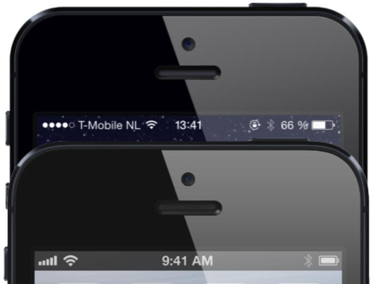 iPhone: Das bedeuten die Symbole in der Statusleiste