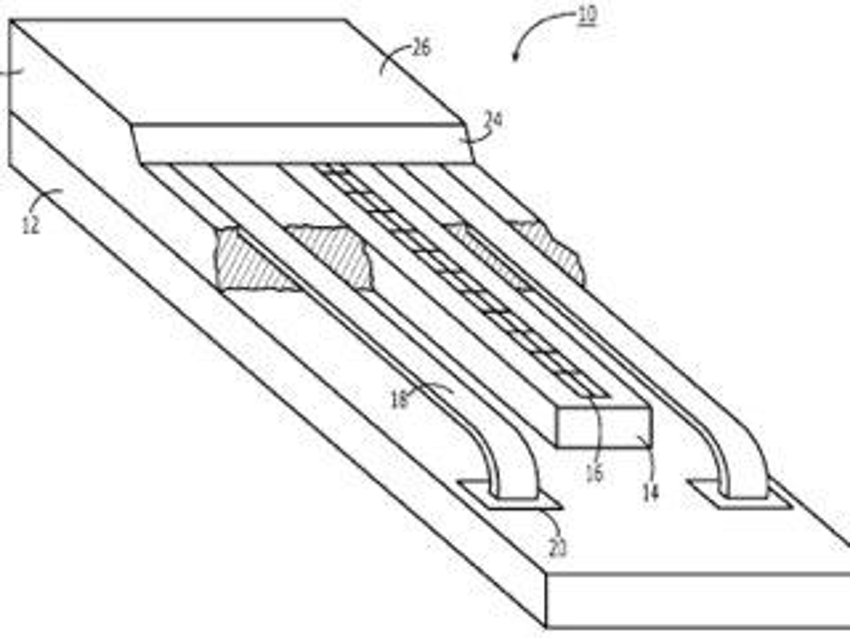 Apple will kompakten Fingerabdrucksensor patentieren lassen
