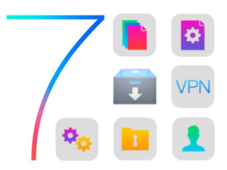 Apple klärt auf: Das bringt iOS 7 für Unternehmen