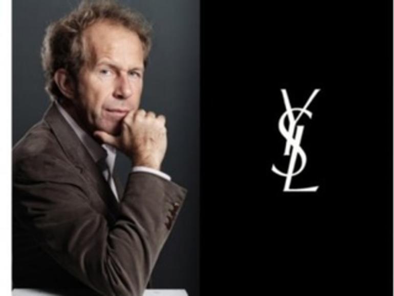 Welche Rolle spielt der ehemalige Saint-Laurent-CEO künftig bei Apple?