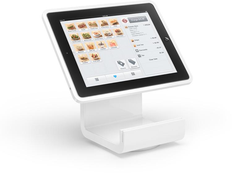 Apple Stores verkaufen neues Kassensystem von Square