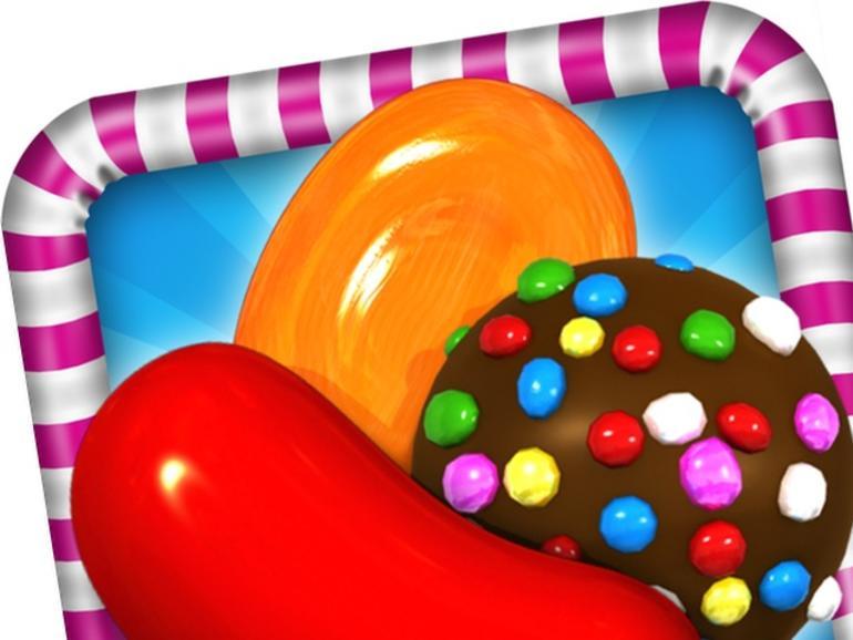 Candy Swipe: King geht auch gegen ältere Candy-Spiele vor