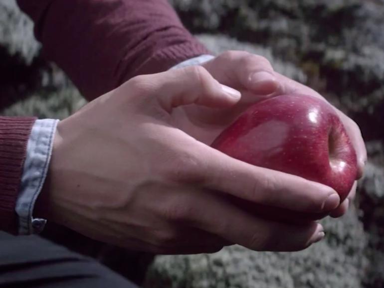 Netzfundstück: Samsung verwirrt Isländer mit krudem Galaxy-S4-Werbespot