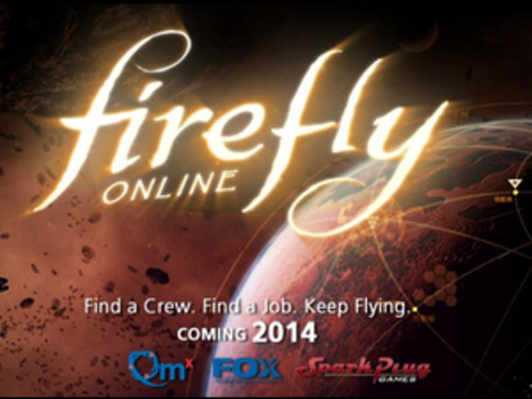 Spiel zur Sci-Fi-Serie Firefly für iOS angekündigt