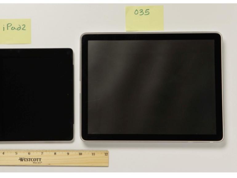 """iPad Maxi"": Plant Apple das 13-Zoll-iPad?"