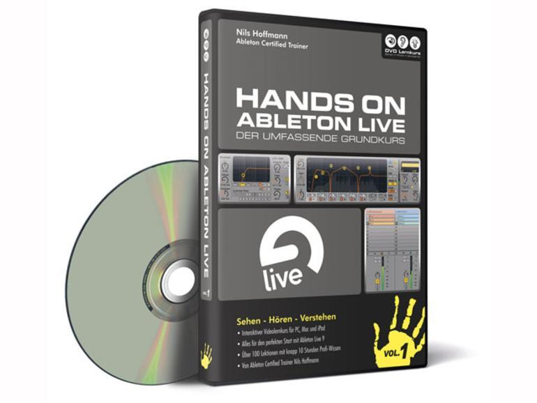 Hands on Ableton Live 9