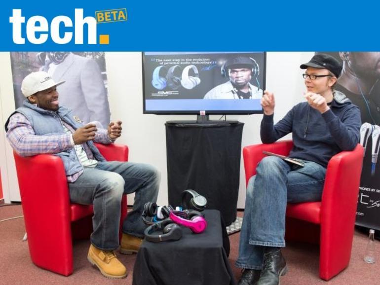 [Lesetipp] Tech.de traf 50 Cent: Gespräch über die neuen Kopfhörer von SMS Audio