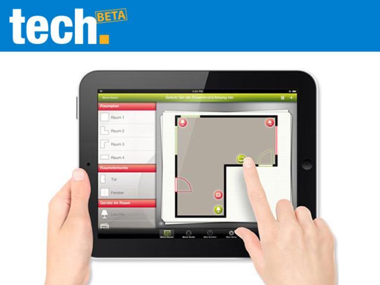 [Lesetipp] Vernetzt: Intelligente Haussteuerung mit dem iPad