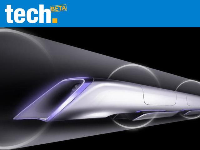 [Lesetipp] Von Frisco nach LA: Pläne zum Projekt Hyperloop vorgestellt