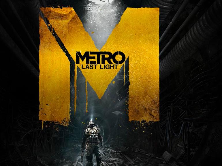 """""""Metro: Last Light"""": Mac-Version des Egoshooters wird am 10. September veröffentlicht"""