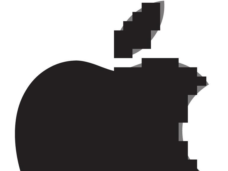Apple kauft Datenkompressions-Spezialisten AlgoTrim
