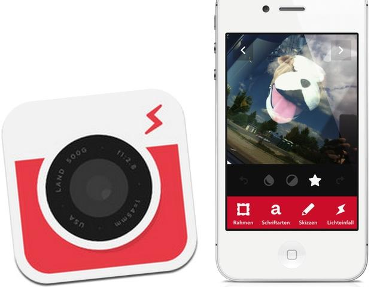 "Apple verschenkt ""Landcam"" über die Apple-Store-App"