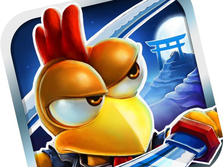"""Deutsche Telekom präsentiert erstes iPad-Spiel """"Moorhuhn: Tiger & Chicken"""""""